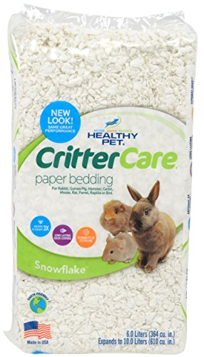 Healthy Pet Ultra Bedding, 10-Liter