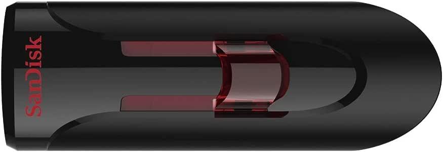 SanDisk Cruzer Glide 64GB USB 3.0 Flash Bellek - SDCZ600-064G-G35