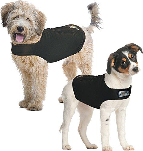 ZenPet ZenDog Anxiety Dog Vest Calming Compression Shirt,...