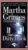 The Dirty Duck, Martha Grimes, 0451411390