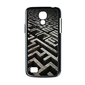 Generic Hard Plastic Phone Case For Guys Printing The Maze Runner For Samsung Galaxy S4 Mini Choose Design 8