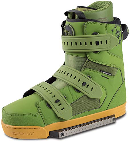 Slingshot Sports 2018 Shredtown Wake Boot