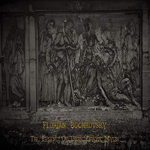 The Legend of Dark Gràyn-Myûn (Grayn)