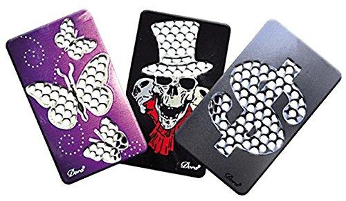 Grinder tarjetas, para moler hierbas en{6} un moderno diseño ...