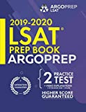 LSAT Prep Book 2019-2020 by ArgoPrep: Premium