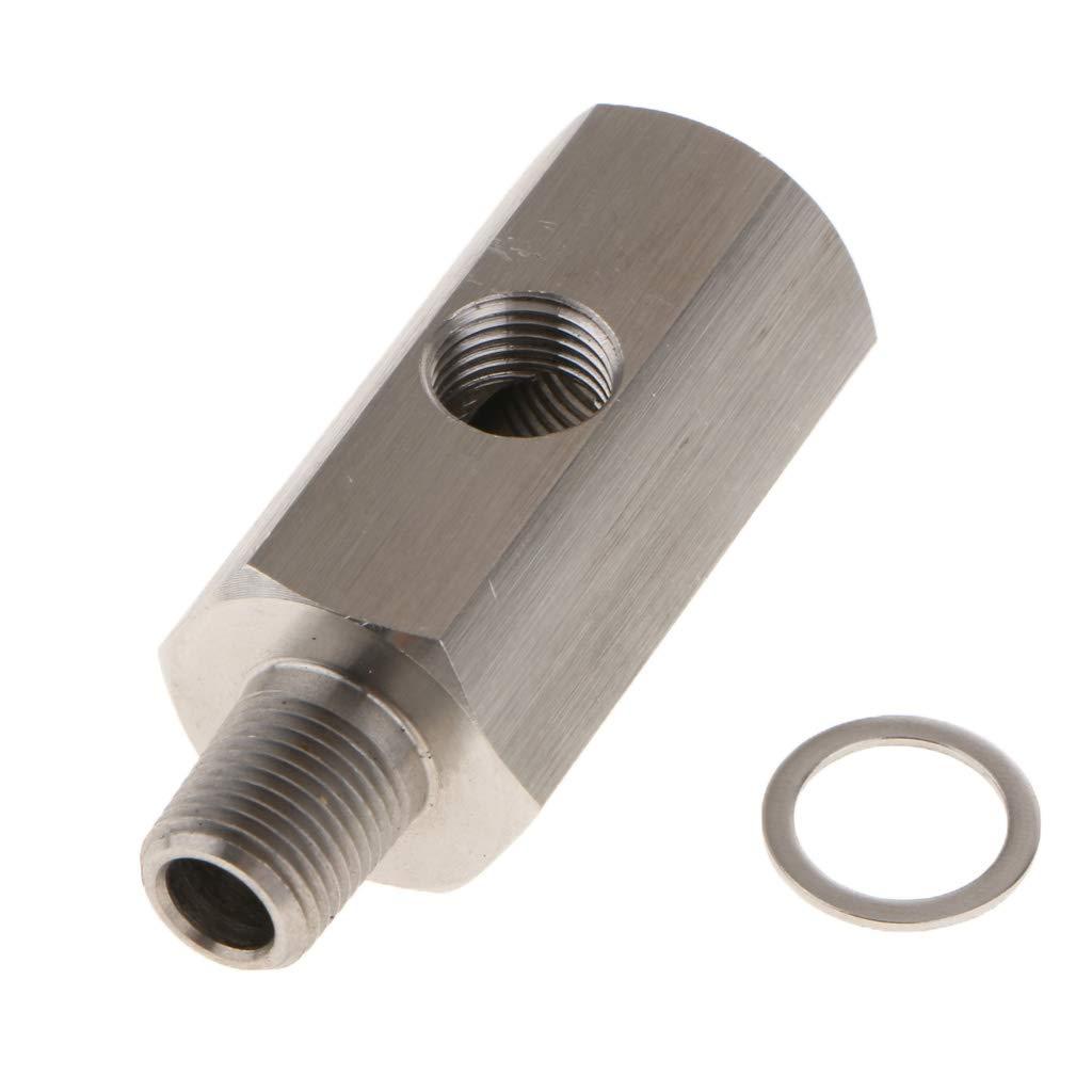 perfk Sensore Di Pressione Olio Lavatrice Resistenza Temperatura Olio Facile Installazione