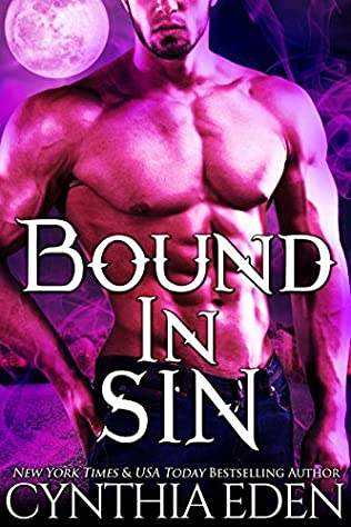 book cover of Bound In Sin