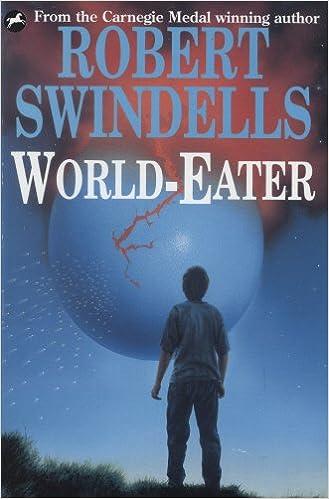 Book World-Eater