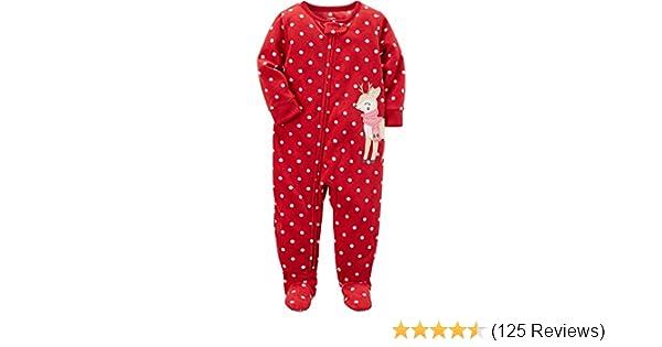 222808f1ff06 Amazon.com  Carter s Girls  1 Pc Fleece 377g088  Clothing