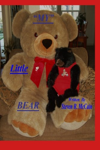 Download My Little Bear ebook