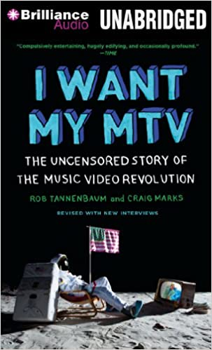 Read I Want My MTV: The Uncensored Story of the Music Video Revolution PDF, azw (Kindle), ePub, doc, mobi