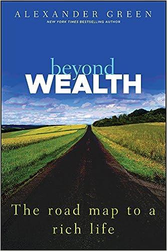 Beyond Wealth oh Beyond Wealth