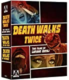 Death Walks Twice: Two Films By Luciano Ercoli (limited Edition Boxset) [blu-ray + Dvd]