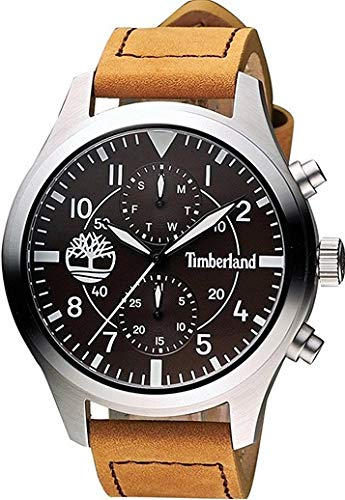 timberland watch uomo