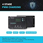 Renogy-Wanderer-10-Amp-12V24V-PWM-Negative-Ground-Solar-Charge-Controller-Regulator-Compatible-with-10A-and-Bluetooth-Module