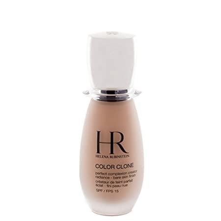 Helena Rubinstein Color Clone Perfect Complexion Creator Spf 15, 15 Beige Peach, 1 Ounce