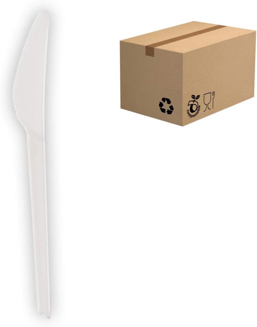 Natural Line 1000 Bio MEHRWEG - Cuchillo de Cocina (16,5 cm ...