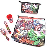 Toilet bag garni 'Avengers'- 5 piece.