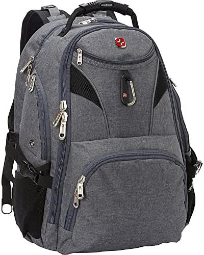 SwissGear Travel Gear 5977 Laptop Backpack- EXCLUSIVE