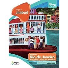 Projeto Jimboê. Estado do Rio de Janeiro. Arte, Cultura, História e Geografia - Volume Único 4/5