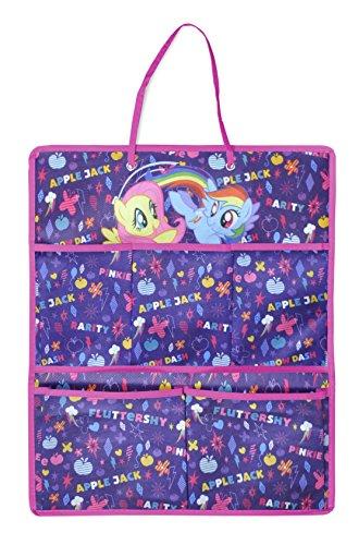 Little Pony Pocket Hanging Organizer product image