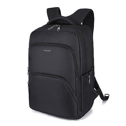 Kopack portátil mochila de 17 pulgadas bolsa de viaje de negocios antirrobo Scansmart Backpack de ordenador