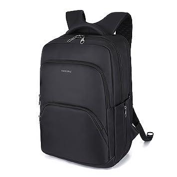 Kopack portátil mochila de 17 pulgadas bolsa de viaje de negocios antirrobo Scansmart Backpack de ordenador: Amazon.es: Electrónica