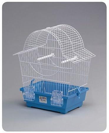 Alamber Jaula para pájaros: Amazon.es: Productos para mascotas