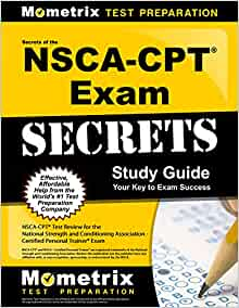 Testing | CPT Study Guide | Pensacola State College