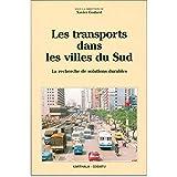 Les transports dans les villes du Sud