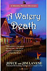 A Watery Death (A Missing Pieces Mystery) (Volume 7) Paperback