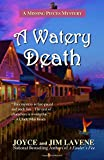 A Watery Death (A Missing Pieces Mystery) (Volume 7)
