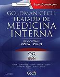 Goldman-Cecil. Tratado de medicina interna (Spanish Edition)