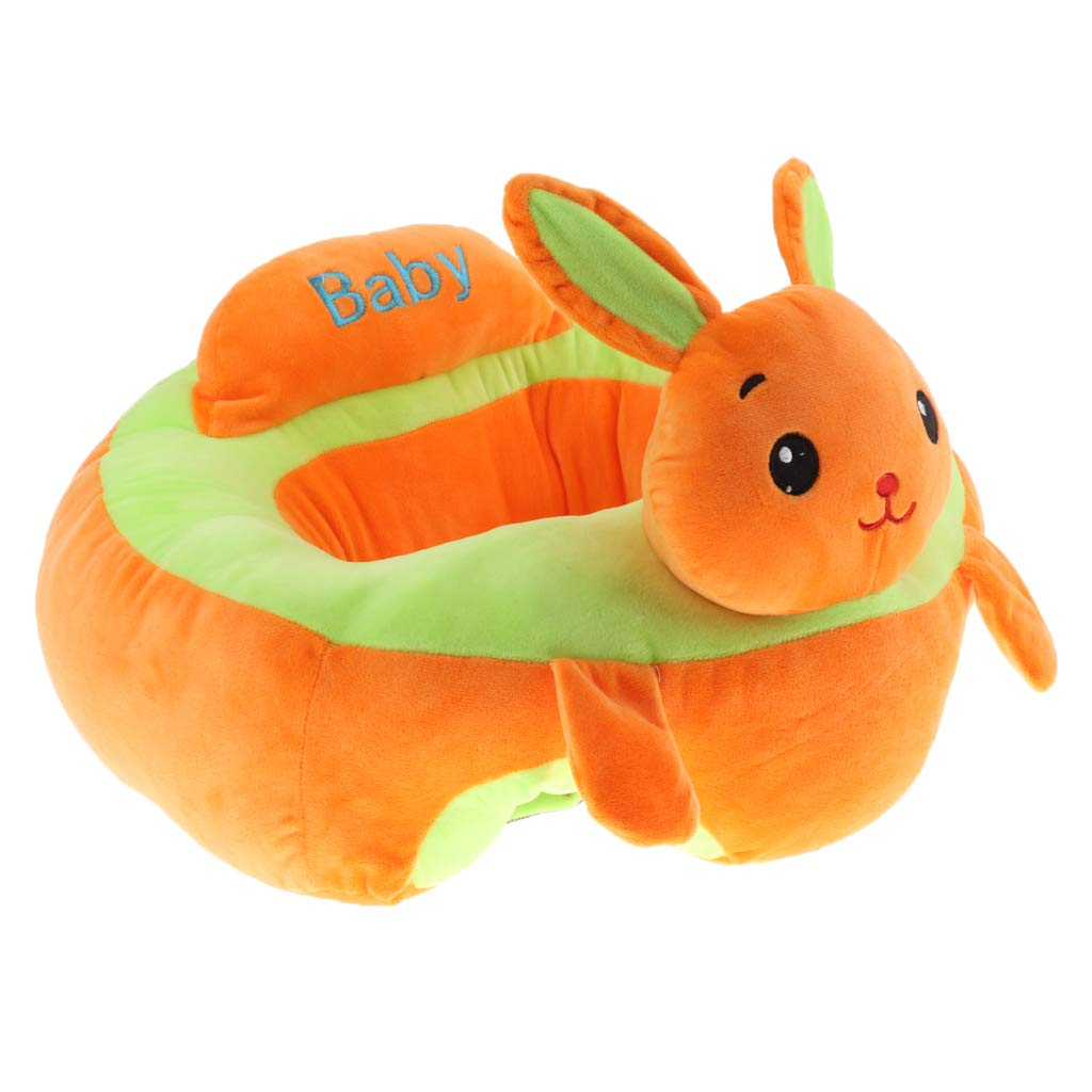 Pig as described Fityle Baby Play Gym//Seat//Chair//Nest Sitting//Sit Me Up Support Animal Design