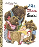 The Three Bears, Little Golden Books Staff, 0307021408