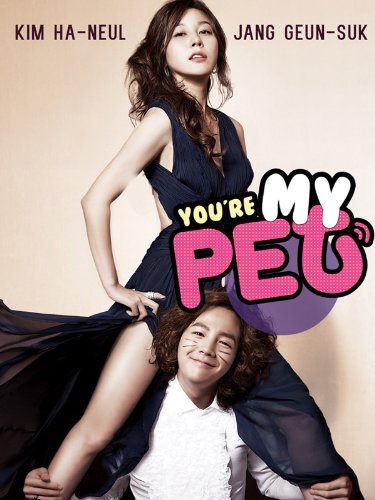 You Are My Pet (English Subtitled) (Stay Single Or Be In A Relationship)