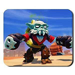 Printing Skylanders 1 Clear 240Mmx200Mmx2Mm Mousepad For Mousepad Choose Design 6