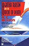 The Quiche of Death, M. C. Beaton, 0804111634