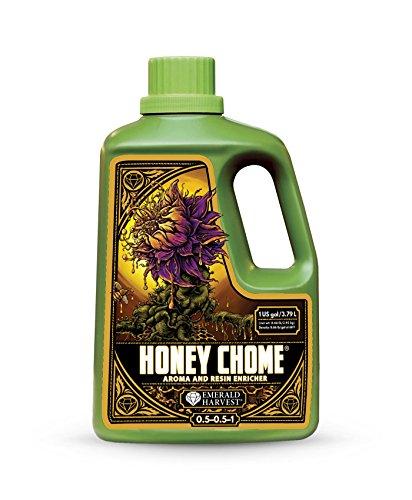 Honey Chome (1 Gallon)