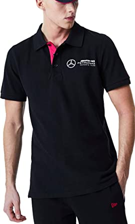 New Era Mercedes AMG Petronas E-Sports - Polo: Amazon.es: Ropa y accesorios