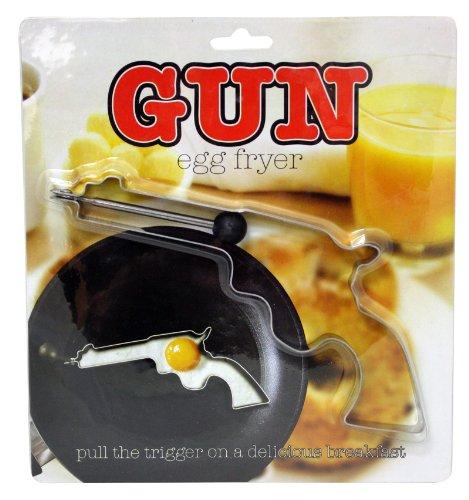 gun shaped cookie cutter - 3