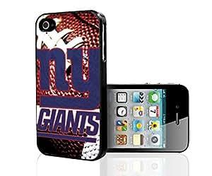 New York Giants Football Sports Hard Snap on Phone Case (iPhone 6 plus 5.5)