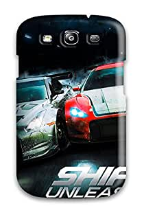 Coy Updike's Shop New Style 1358529K33402007 Galaxy S3 Case Cover Skin : Premium High Quality Nfs Shift 2 Unleashed Case
