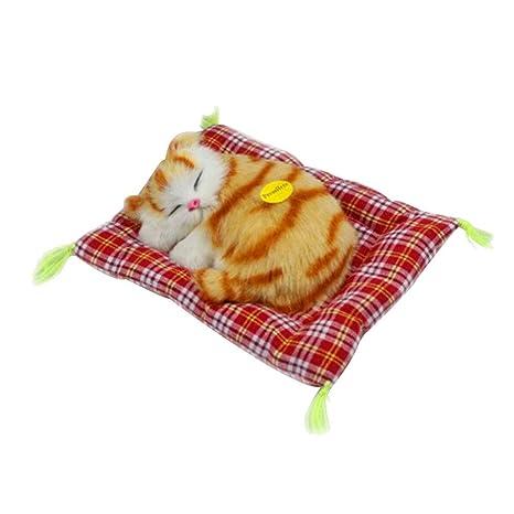Xiton - Accesorio para Gato, diseño de Gato con Sonido, animación de Juguete,