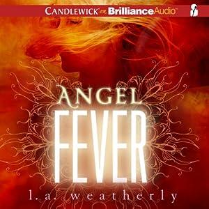 Angel Fever Audiobook