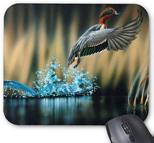 ゲームマウスパッド、飛鳥飛ぶ水印マウスパッド