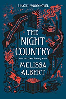 Book Cover: The Night Country: A Hazel Wood Novel