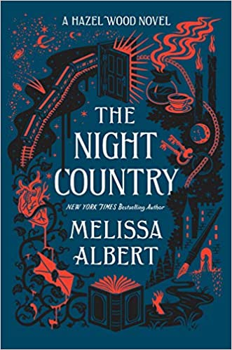 Image result for the night country melissa albert