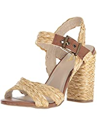 Women's Lendya Heeled Sandal