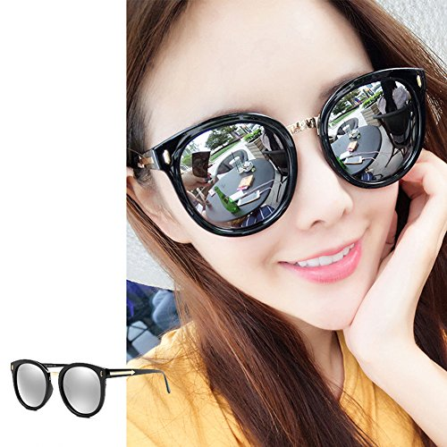 Driver Sol Style Gafas 3 Driving Polarizing New Color Mirror Sunglasses de DT pnaRqBzxw